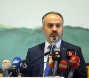 ORMAN BAKANLIĞI - Bursa'nın Yeni Başkanı Acil Eylem Planını Paylaştı