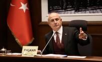 HASAN AKGÜN - Büyükçekmece Belediye Meclisi'nden Naim Süleymanoğlu'na Vefa