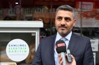 ESNAF ODASı BAŞKANı - ÇEDAŞ, 'Askıda Ekmek' Projesini Genişletiyor