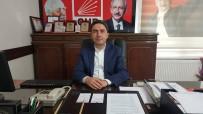 CHP İl Başkanı Kiraz Aday Olmayacağını Açıkladı