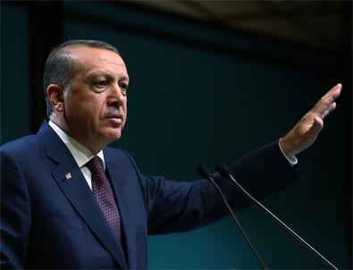 Cumhurbaşkanı Erdoğan flaş Kudüs çağrısı
