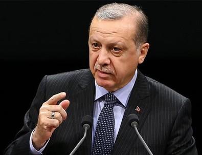 Cumhurbaşkanı Erdoğan, Kılıçdaroğlu hakkında suç duyurusunda bulundu
