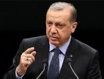 KEMAL KILIÇDAROĞLU - Cumhurbaşkanı Erdoğan, Kılıçdaroğlu hakkında suç duyurusunda bulundu
