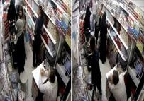 GENÇ KADIN - Dedektif Gibi Delil Topladı Hırsızları Yakalattı