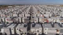 KÜLTÜR MANTARı - Dünyanın En Büyük Konteyner Kenti Adana'da