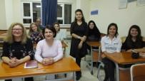 MESLEK LİSESİ - Duymayanlara Yardımcı Olabilmek İçin İşaret Dili Öğrendiler