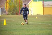 E.Yeni Malatyaspor'un Arjantinlisi Dening Daha Fazla Süre İstiyor
