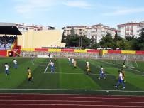 DARıCA GENÇLERBIRLIĞI - Ergene Velimeşespor Maçlarını Çorlu'da Oynayacak