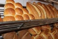 ZAM(SİLİNECEK) - Eskişehir'de Ekmeğe Yapılan Zam Tartışılıyor