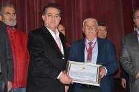 HALIL ÜNAL - Eskişehirspor Yeni Başkanını Buldu