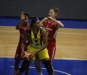 BIRSEL VARDARLı - Euroleague Women Açıklaması Fenerbahçe Açıklaması 87 - Wisla CANPARK Açıklaması 78