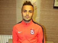 ŞANLıURFASPOR - Futbolcuya Kulüp Başkanından Darp İddiası