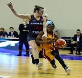 JOVANOVIC - Galatasaray Kazanmasını Bildi