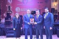 Gazetecilik Ödülleri'ne Başvurular Başladı