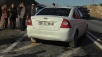 SEKILI - Gaziantep'te Kaza Açıklaması 3 Yaralı