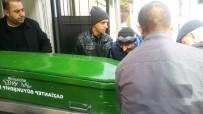 Gaziantep'te Motosiklet Kazası Açıklaması 1 Ölü, 1 Ağır Yaralı