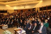 Gaziantep Ticaret Odası'nın Etkinliği Büyük İlgi Gördü