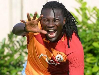 Gomis: Galatasaray'a gelerek doğru yapmışım
