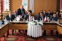ÇEVRE BAKANLIĞI - Güney Keban Yolu Sulak Alan Yönetim Planı Değerlendirme Toplantısı