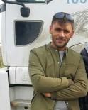HABUR - Habur Kaptanları, Irak'ta Gözaltında Tutulan Şoför İçin Kampanya Başlattı