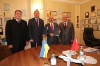 İSMAIL YÜKSEK - Havacılıkta Uluslararası İşbirliği