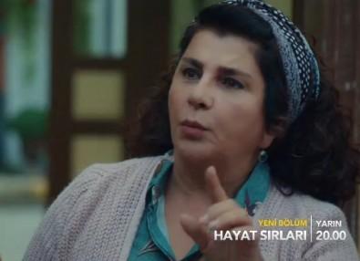 Hayat Sırları 6. Yeni Bölüm 2. Fragman (6 Aralık 2017)