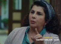 Hayat Sırları Dizisi - Hayat Sırları 6. Yeni Bölüm 2. Fragman (6 Aralık 2017)