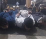 DAYAK - Hintli Genci Kaçırıp Fidye İsteyen Çeteye Operasyon