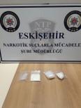 KOKAIN - İhbar Edilen Şahıstan Kokain Çıktı