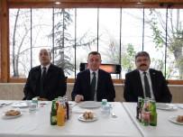 İl Genel Meclisi Toplantısı Gölpazarı'nda Yapıldı