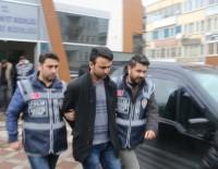 OTO HIRSIZLIK - İstanbul'da Otomobilleri Çalan Çetenin 4 Kişisi Kocaeli'de Yakalandı