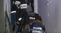 VATAN CADDESİ - İstanbul'da Şafak Vakti Narkotik Operasyonu