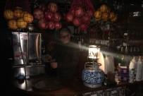 ELEKTRİK KESİNTİSİ - İstanbul'un Göbeğinde Elektrik Çilesi