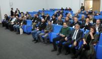 SOSYAL GÜVENLIK KURUMU - İşveren Ve Kursiyerler GSO-MEM'de FAO İstihdam Fuarında Buluştu