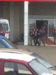 İtirafçı Olan FETÖ Sorumlusuna Jandarmadan Gözaltı