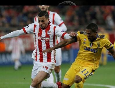 Juventus sürprize izin vermeden turladı