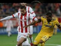 JUAN - Juventus sürprize izin vermeden turladı