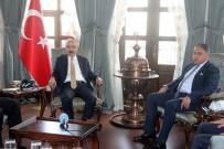 Kalkınma Bakanı Elvan'dan Kudüs Açıklaması