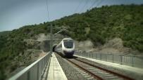 SOVYETLER BIRLIĞI - Karadeniz, Samsun-Sarp Demiryoluna Kilitlendi