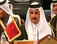 Katar'dan Trump'a Kudüs uyarısı!.