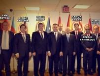 AYKAN ERDEMİR - Kılıçdaroğlu'nun ABD'deki fotoğrafı ile ilgili flaş gelişme
