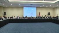 OSMANLı İMPARATORLUĞU - Koruculardan Cumhurbaşkanı Erdoğan'a Destek