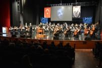FİLARMONİ ORKESTRASI - Limak Flarmoni Orkestrası'ndan Zeki Müren Şarkıları
