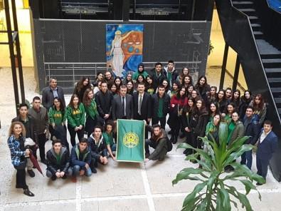 Lise öğrencileri mahkemelere katılıp gözlem yapacak