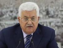 Mahmud Abbas konuştu: Kudüs için savaşacağız