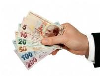TORBA YASA - Maliye Bakanlığı'ndan asgari ücret kararı