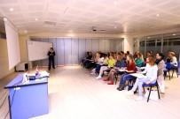 BELARUS - Manavgat'ta Yabancı Gelinler Türkçe Öğreniyor
