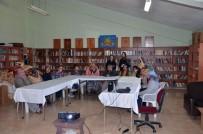 CAMBAZ - Manisa'da Hükümlü Kadınlara Özel Seminer