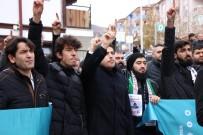 GEVREK - 'Mehmetçik Kudüs'e Diye Slogan Attılar