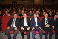 CUMHURİYET MİTİNGLERİ - Memur-Sen Genel Başkanı Ali Yalçın Artvin'de